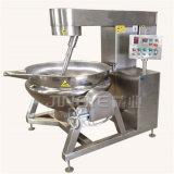 De automatische Overhellende Kokende Mixer van de Soep
