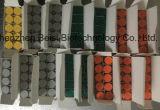 Polipéptido Sermorelin farmacéutica 2mg de acetato/Vial inyecciones