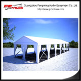 Tente amovible de chapiteau de tentes d'événement de tente extérieure de salon grande