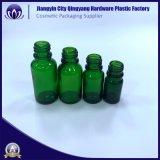 Colorido 5ml 10ml 15ml 20ml 30ml 50ml 100ml frasco conta-gotas de óleo essencial
