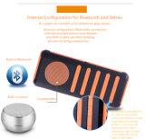 무선 Bluetooth 스피커 Portable를 가진 휴대용 힘 은행