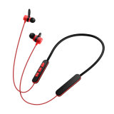 Establo en el auricular de Bluetooth del deporte del auricular del oído para la música del audio de Ruuning