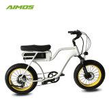 [20ينش] [أونفودبل] درّاجة كهربائيّة مع [500و] محرّك