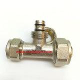 최신 판매 NPT 스레드 Cw617n 금관 악기 압축 이음쇠