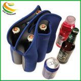 Custom puede Stubby soporte refrigerador para regalo promocional