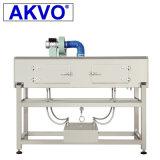 Машина для прикрепления этикеток бутылки минеральной вода Akvo Pgt-150 автоматическая