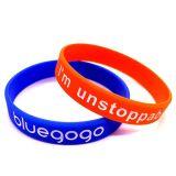 Wristband supremo a buon mercato personalizzato della modifica di nome