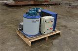 La machine à glace Sindeice Flake Machine à glace pour Fresh-Keeping