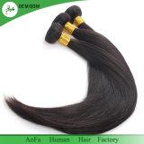 直接工場卸売のブラジルのバージンの毛のRemyの人間の毛髪