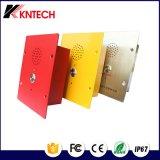 Knzd-11 scelgono il citofono Handsfree Emergency della stazione di chiamata del IP del tasto