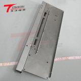 Laser di fabbricazione del metallo che lavora i servizi alla macchina di macinazione di CNC