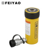 Cylindre à simple effet de Hydrauliuc de mini cylindre de renvoi de ressort