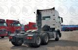 Sinotruk HOWO T7h 6X4 540HP Traktor-LKW