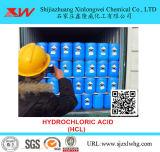 Gebrauch der Qualitäts-Salzsäure-30% der Industrie--36%