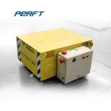 Carrello autoalimentato della batteria di trasferimento di maneggio del materiale