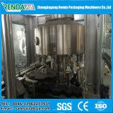 Pet llenado de latas de aluminio / máquina de sellado / Equipo