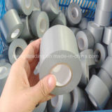 Rohrleitung-Hilfsmittel für repariertes graues Belüftung-Rohr-Verpackungs-Band