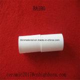 tubo con pareti sottili di ceramica 95%Al203