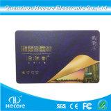Vier Farbe gedruckte kontaktlose 125kHz Em4200 RFID Karte mit freier Probe
