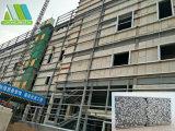 Palier de charge vert EPS panneau sandwich de ciment Mur insonorisées, mur de ciment EPS Conseil léger