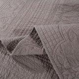 Muti-Nadel Steppdecken mit Polyfiber füllenden Matratze-Gewebe-Kleid-Steppdecken