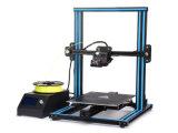 Imprimante /Ce/FCC/RoHS de Reprap Prusa I3 3D diplômée