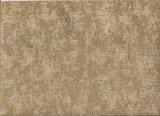 Viscose/de Polyester Gemengde Stof van de Jacquard voor de Dekking van de Bank