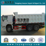 Sinotruck HOWO dump Truck tip by Truck for halls