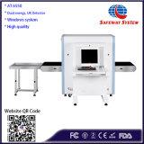 De Scanner van de Bagage van de Röntgenstraal van de Machine van Introscope van de röntgenstraal - Volgzaam FDA