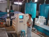 Éolienne de filament de pipe de FRP/GRP/Fiberglass/Composite/chaîne de production