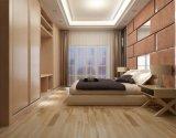 装飾的なホームUnilinクリックSpcの模造木製のフロアーリングのビニール