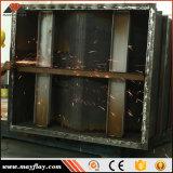 Sitio de gama alta del chorreo de arena en China, modelo: Ms-4080