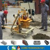 中国の製造の熱い販売の卵置く具体的な煉瓦機械