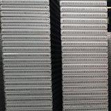 Banheira de venda automática de alumínio 1640015511 do radiador para a Toyota Corolla em