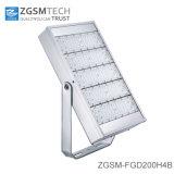 2016 neues 200W Flut-Licht des Fußballplatz-LED mit super hellem 150lm/W LED