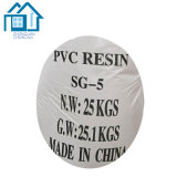 Sg5 van de Hars van pvc (polyvinyl chloride)