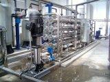 Ro-Wasserpflanze in Wasser-füllender Zeile Wasserbehandlung-Maschine