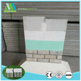 Waterproof Strong (3.5MPa) Outdoor Wall Panels for Prefabricated House