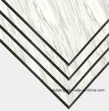 O composto de plástico de alumínio para painel de parede de Cortina