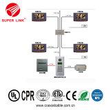 Superlink cabo de rede UTP Cat 5 Clique duas vezes no exterior em PVC