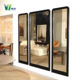 Il fornitore della Cina compone lo specchio di vetro della parete decorativa dello specchio del pavimento di /Full dello specchio