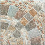 mattonelle di pavimento di pietra di ceramica di Slittare-Resistenza 400X400 per costruzione esterna