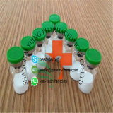 Pó Melanotan-2 Melanotan II Mt-2 Forbodybuilding do Peptide do realce do homem