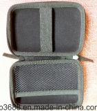 Rectangle personnalisé EVA Mousse de matériel de disque dur externe cas