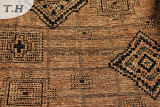 Una tela más barata del telar jacquar del Chenille (FTH31185)