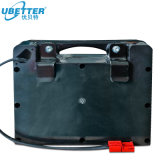 batteria di ione di litio ricaricabile del Li della batteria della sedia a rotelle di 24V Jerry 24V25ah