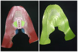 soldadora de alta frecuencia para el calzado Vamp de laminado de prensa de calor