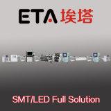 Forno di riflusso di SMT nella catena di montaggio chiara del LED