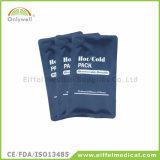 قابل للاستعمال تكرارا معالجة طبيعيّة جليد حارّ/حزمة باردة لأنّ عناية
