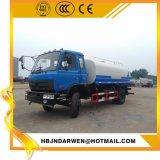 Dongfeng 싼 10000L 물 탱크 트럭